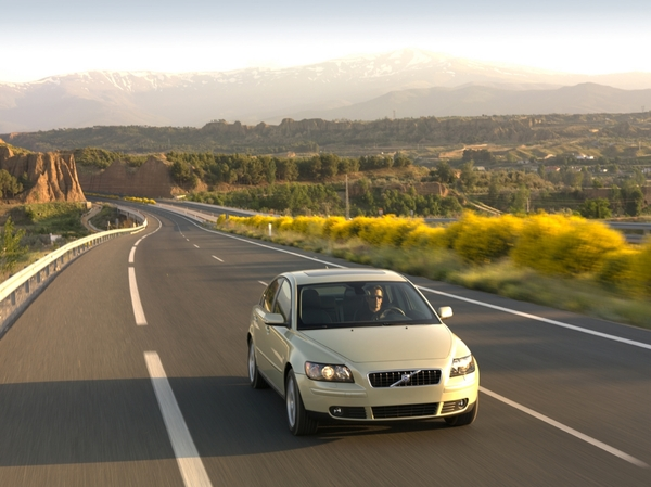 Photo Volvo S40 (2e Generation)