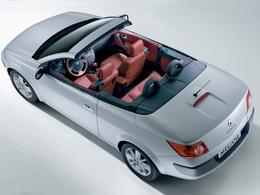 renault megane 2 coupe cabriolet essais fiabilit avis photos vid os. Black Bedroom Furniture Sets. Home Design Ideas