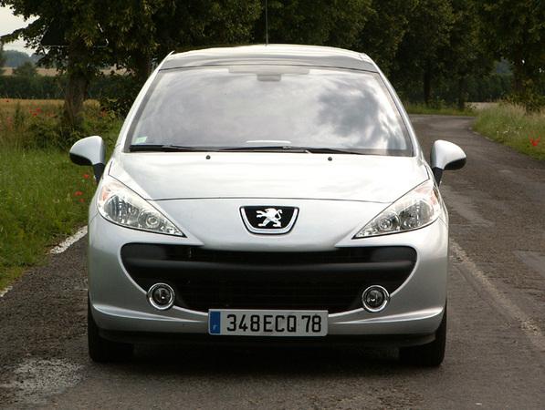 Photo Peugeot 207 Sw