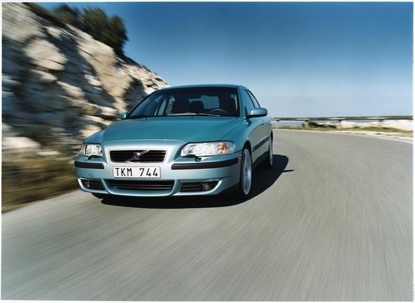 Photo Volvo S60