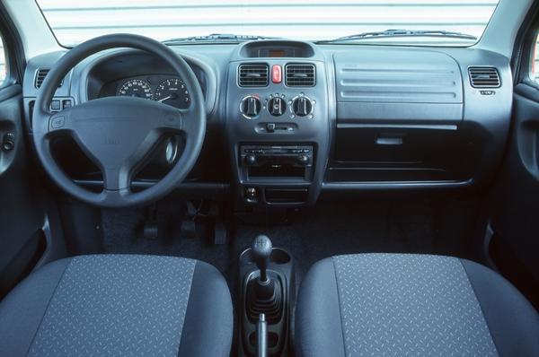 Photo Suzuki Wagon R