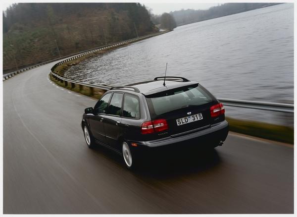 Photo Volvo V40