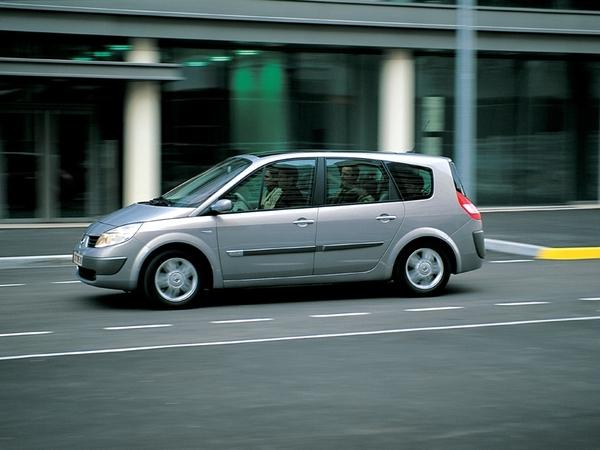 Photo Renault Grand Scenic 2