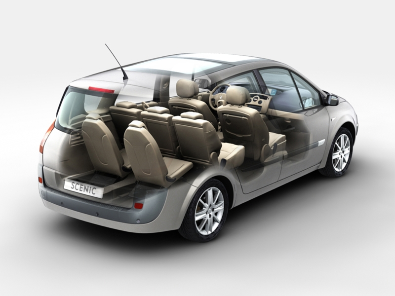 toutes les photos renault grand scenic 2 sur. Black Bedroom Furniture Sets. Home Design Ideas