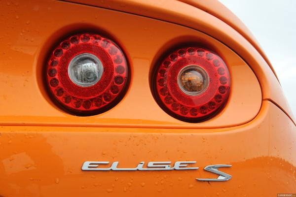 Photo Lotus Elise 2