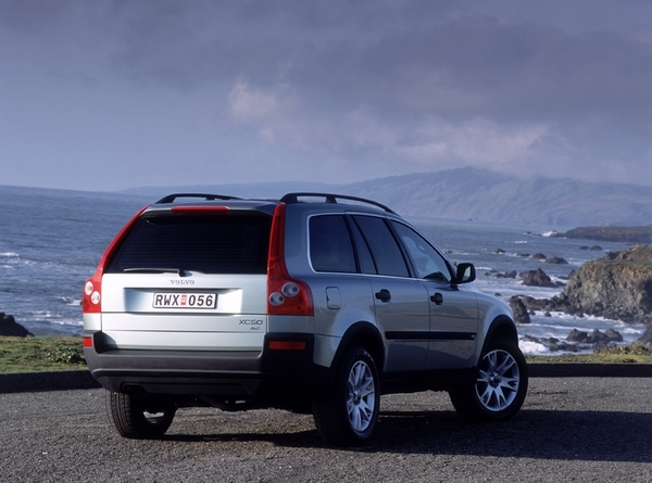 photos volvo xc90. Black Bedroom Furniture Sets. Home Design Ideas