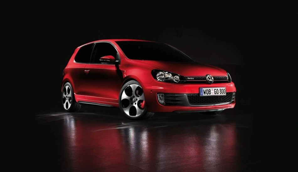 photos volkswagen golf 6. Black Bedroom Furniture Sets. Home Design Ideas