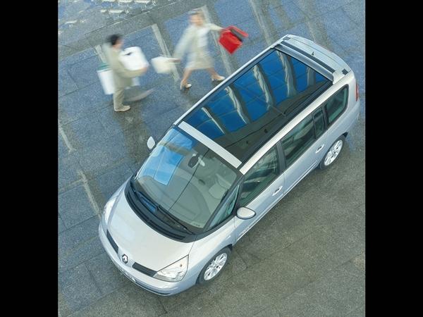Photo Renault Espace 4