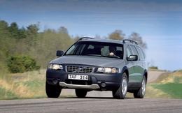 Volvo Xc70 2e Generation Essais Fiabilit 233 Avis Photos Vid 233 Os