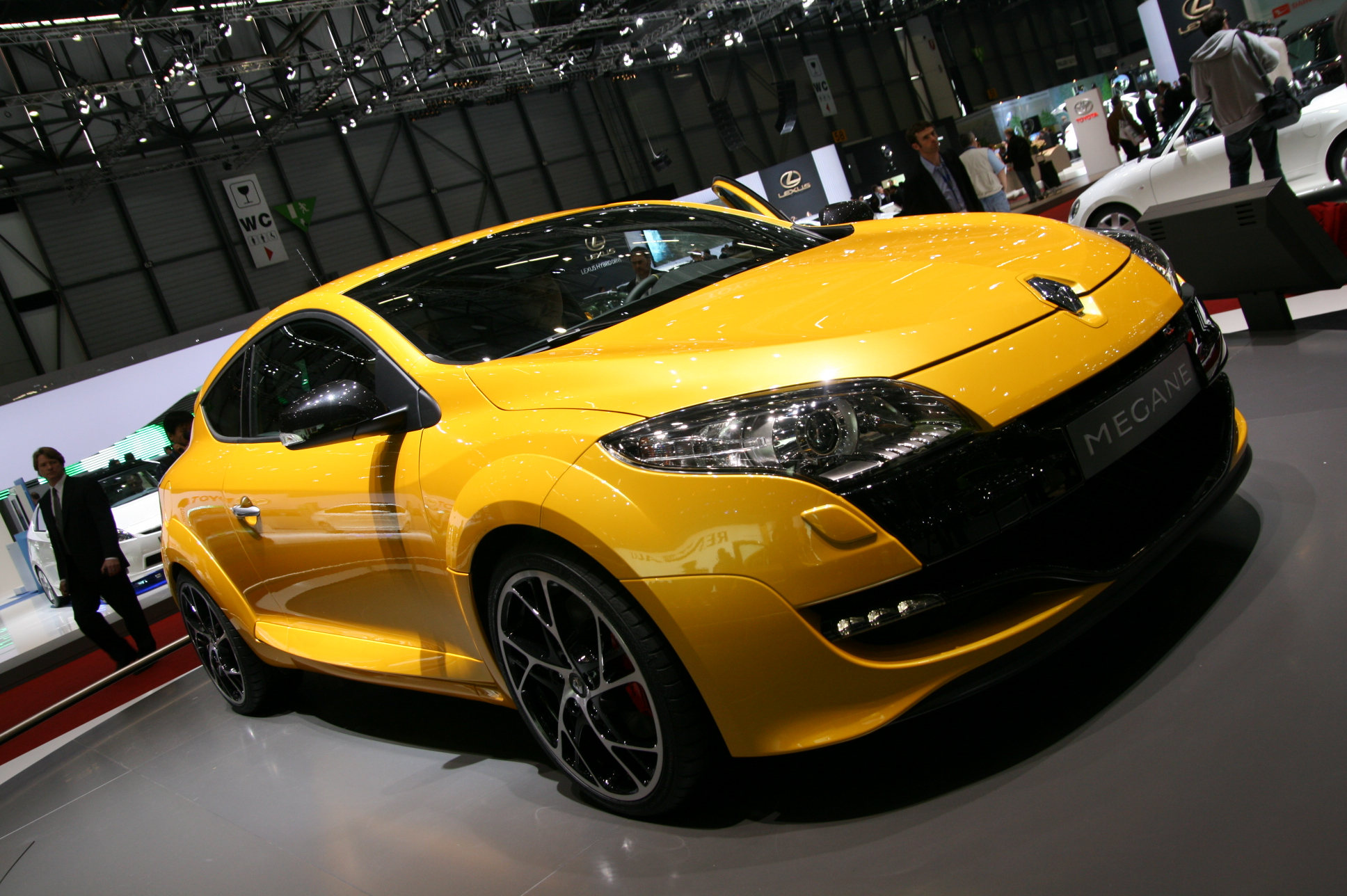 photos renault megane 3 coupe. Black Bedroom Furniture Sets. Home Design Ideas