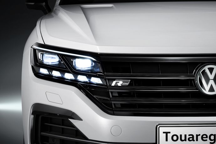 Photo Volkswagen Touareg 3