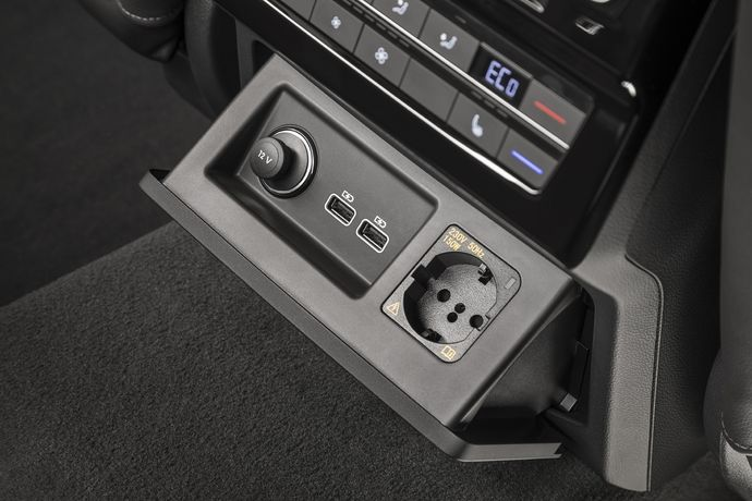 Photo Volkswagen Touareg 3