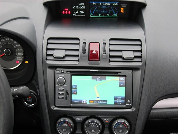 Photo Subaru Forester 4