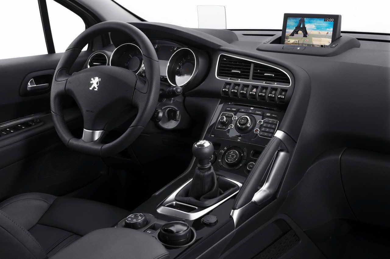 Photos Peugeot 3008 Caradisiac Com