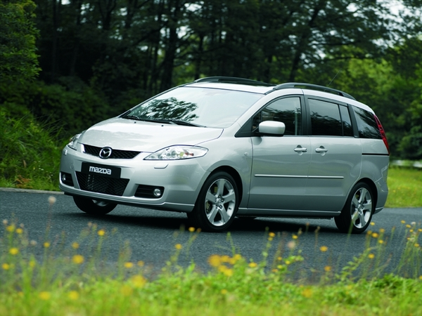 Photo Mazda 5