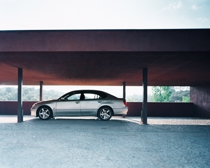 Photo Lexus Gs 2