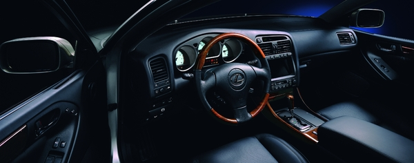 Photo Lexus Gs