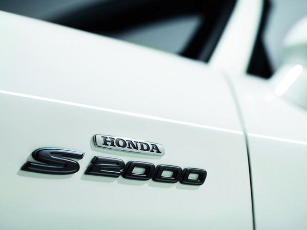 Photo Honda S2000