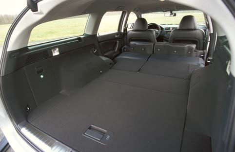 photos honda accord 7 tourer. Black Bedroom Furniture Sets. Home Design Ideas