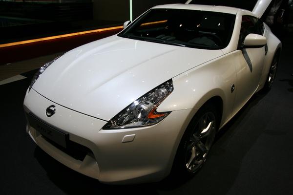 Photo Nissan 370z