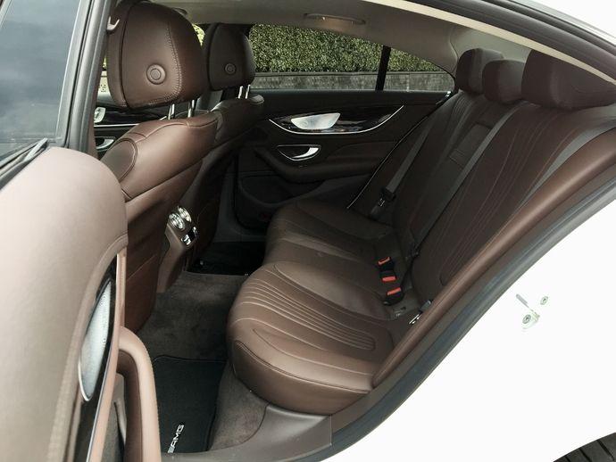 Photo Mercedes Classe Cls 3