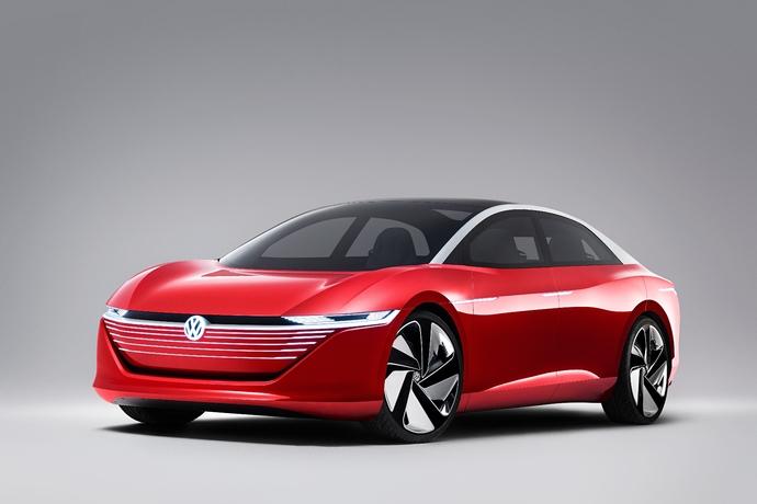 Photo Volkswagen Id.3
