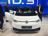 Photo Volkswagen Id.3