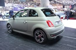fiat 500 2e generation essais fiabilit avis photos vid os. Black Bedroom Furniture Sets. Home Design Ideas