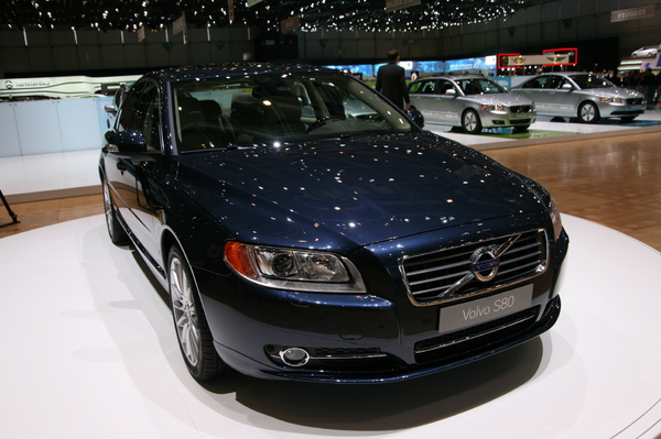 Photo Volvo S80 (2e Generation)