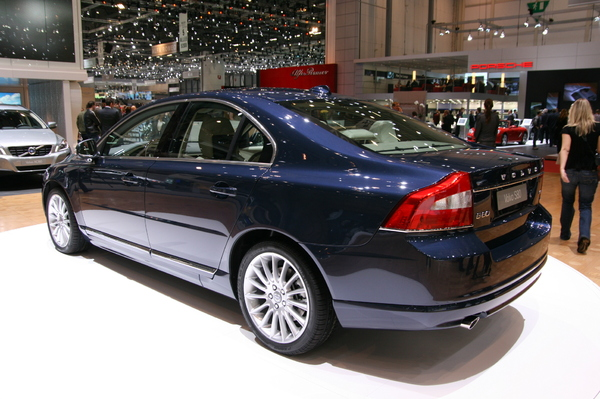 Photo Volvo S80 (2e Generation)