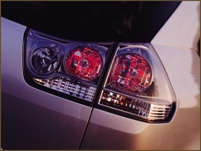 Photo Lexus Rx 2