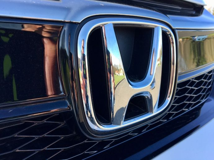 Photo Honda Jazz 3