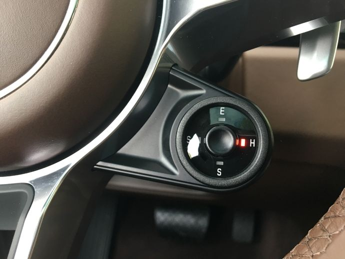Photo Porsche Cayenne 3