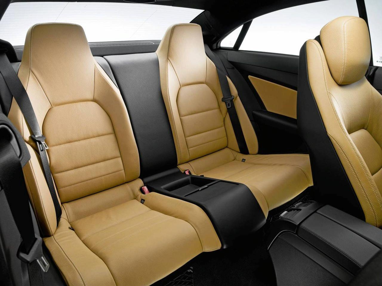 Photos Mercedes Classe E 4 Coupe Caradisiac Com