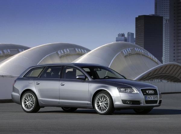 Photo Audi A6 (3e Generation) Avant