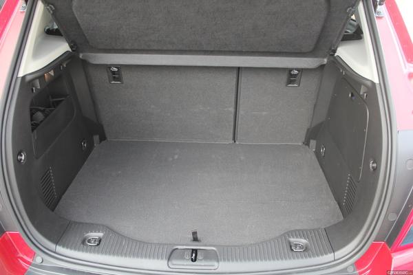 Photo Chevrolet Trax