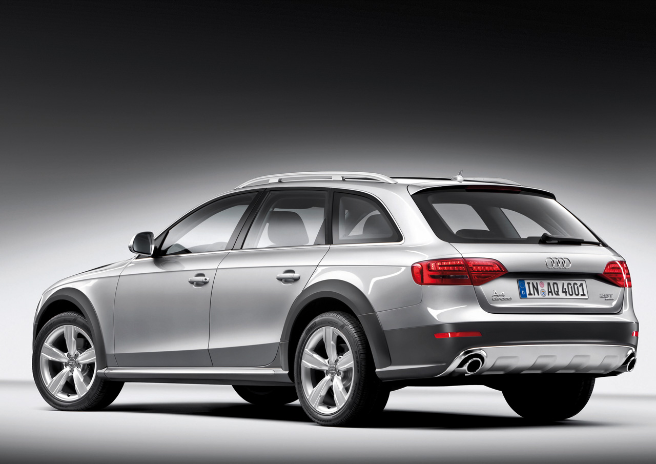 photos audi a4 allroad. Black Bedroom Furniture Sets. Home Design Ideas