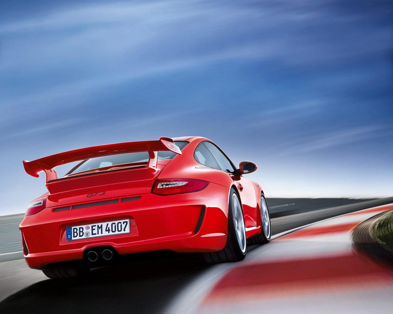 Retour à l'album Porsche 911