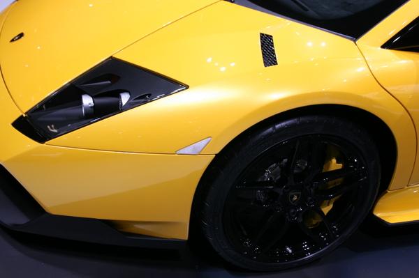 Photo Lamborghini Murcielago