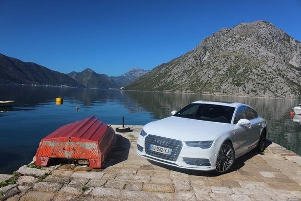 Photo Audi A7 Sportback