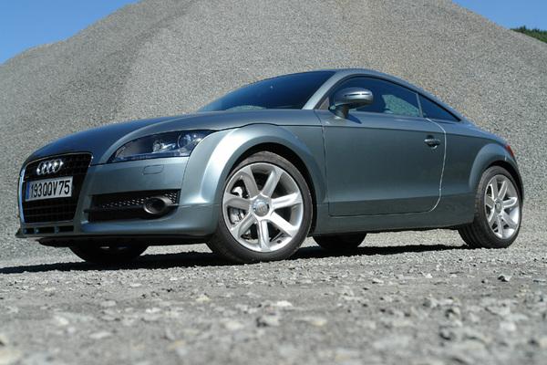 Photo Audi Tt 2