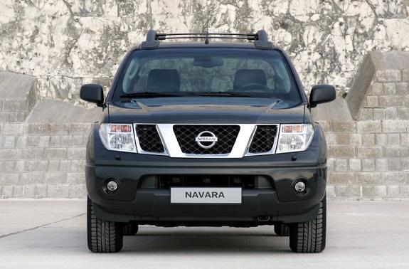 Photo Nissan Navara