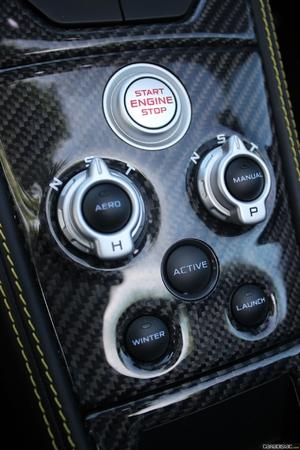 Photo Mclaren 650 S Spider