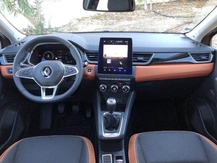 Photo Renault Captur 2