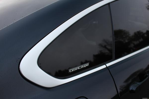 Photo Bmw Serie 4 F36 Gran Coupe