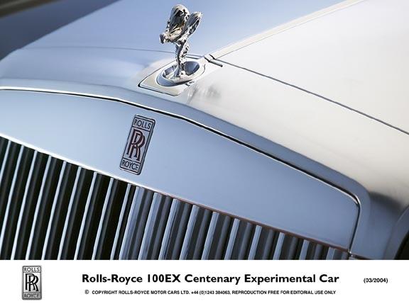 Photo Rolls Royce Phantom Drophead