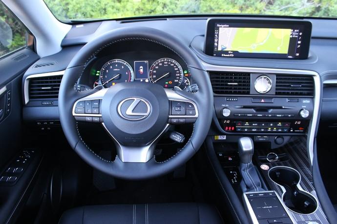 Photo Lexus Rx 4