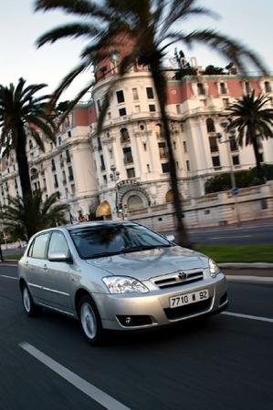Photo Toyota Corolla 9