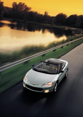 Photo Chrysler Sebring Cabriolet