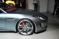Photos Jaguar C-x16 Concept